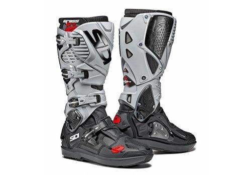 Sidi Crossfire 3 SRS Boots Black Ash