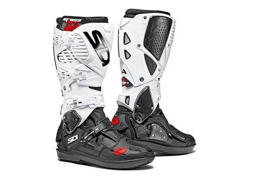 Sidi Crossfire 3 SRS Ботинки черный  белый