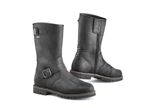 TCX Fuel WP Laarzen Zwart