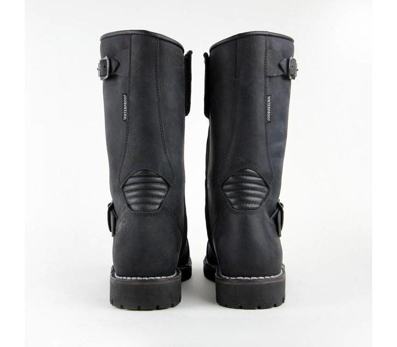 VINTAGE BROWN TCX Fuel Waterproof Boots EU 44 // US 10