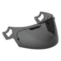 Arai Arai Concept-X Number Brown Helmet + Free Additional Visor!