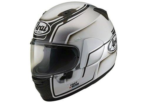 Arai Profile-V Bend Weiß Helm