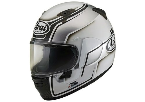 Arai Profile-V Bend Wit Helm