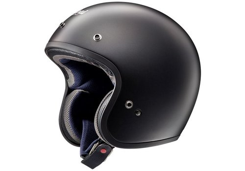 Arai Freeway Frost Black Helmet