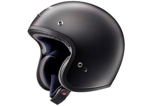 Arai Freeway Frost Zwart Helm
