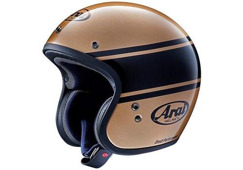 Arai Freeway Bandage Bronze Helmet