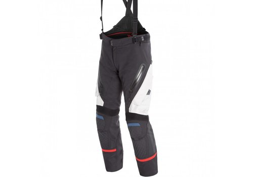 Dainese Antartica Gore-Tex Pants Light Gray Black