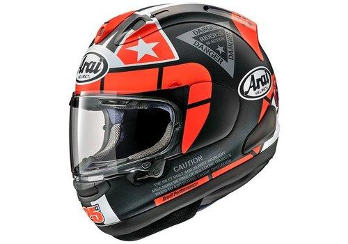 Arai RX-7V Vinales 25 Helmet