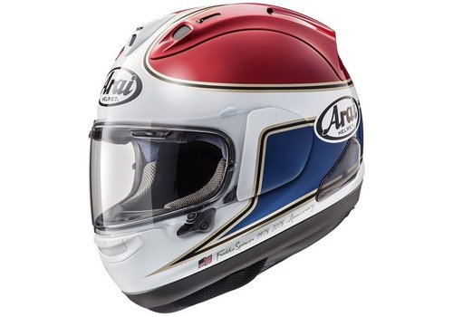 Arai RX-7V Spencer 40th Helmet