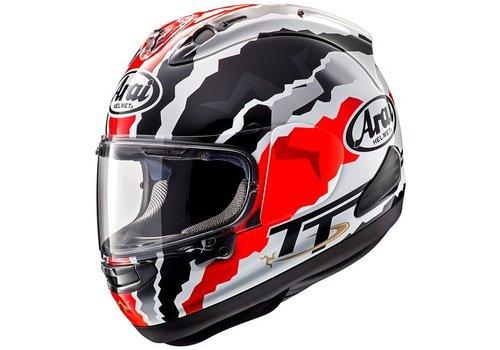 Arai RX-7V Doohan TT Helmet