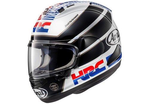Arai RX-7V Honda HRC Helm