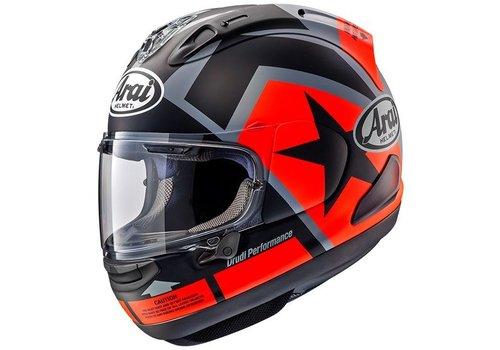 Arai RX-7V Maverick Helm
