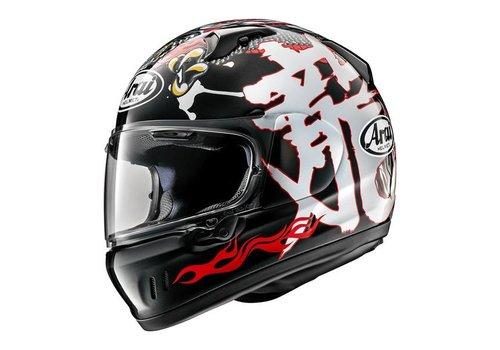 Arai Renegade-V Dragon Helm