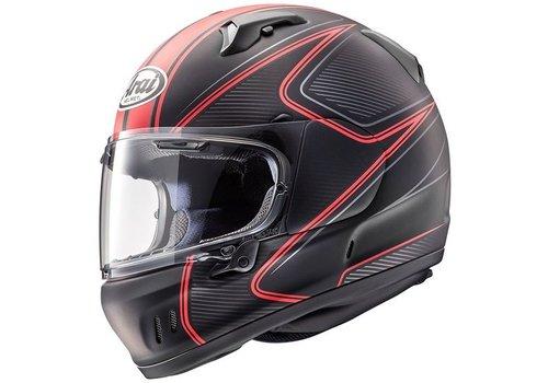 Arai Renegade-V Diablo Helm Rot