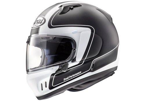 Arai Renegade-V Outline Helmet Black