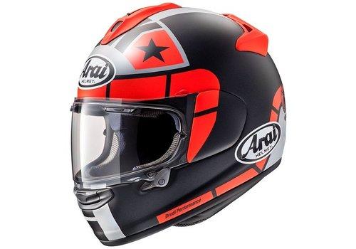 Arai Chaser-X Maverick GP Helm