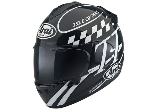 Arai Chaser-X Classic TT Casco