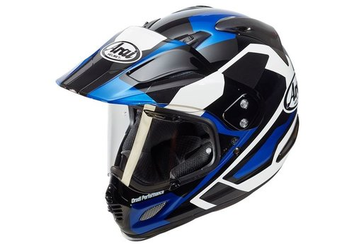 Arai Tour-X4 Catch Helmet Blue
