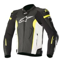 Buy Alpinestars Missile Leather Jacket Tech-Air? Free Shipping!