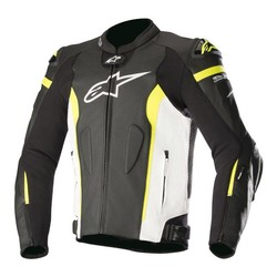 Alpinestars Buy Alpinestars Missile Leather Jacket Tech-Air? Free Shipping!