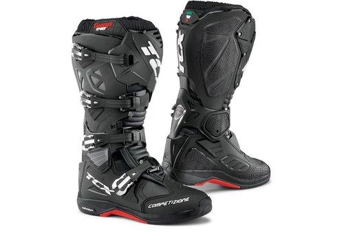 TCX Comp Evo 2 Michelin Laarzen Zwart