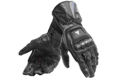 Dainese Steel-Pro Motorhandschoenen Zwart