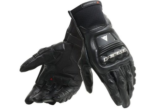 Dainese Steel-Pro In Gloves Black