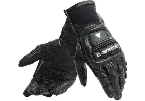 Dainese Steel-Pro In handschoenen Zwart