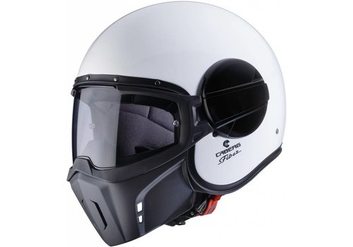 Caberg Ghost Casco Blanco