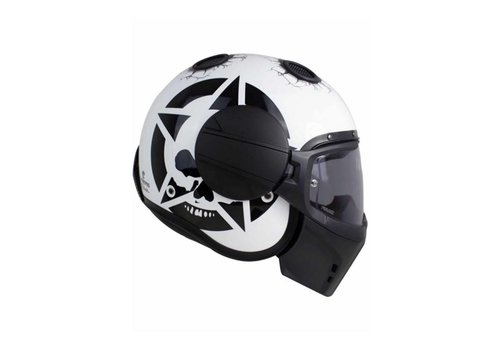 Caberg Ghost Doom Darkside Casco