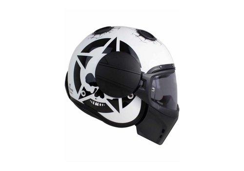 Caberg Ghost Doom Darkside Helm