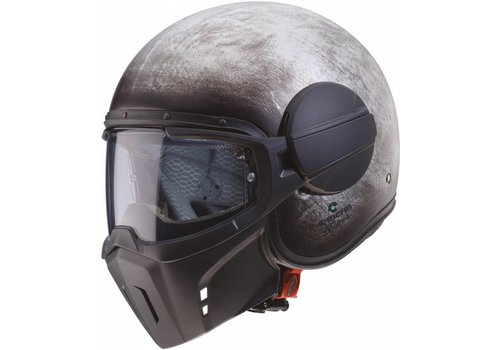 Caberg Ghost Iron Helmet