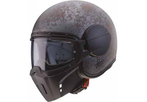 Caberg Ghost Rusty Helmet