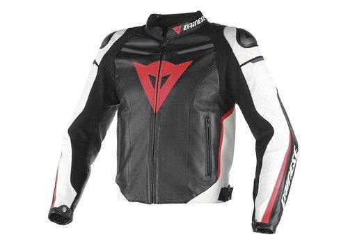 Dainese Super Fast Pelle Estivo куртка
