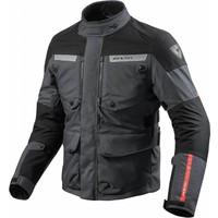 Buy Revit Horizon 2 Jacket Black Anthracite? Free Shipping!