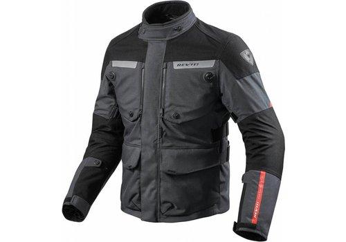 Revit Horizon 2 Jacket Black Anthracite