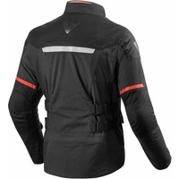 Buy Revit Horizon 2 Jacket Black? Free Shipping!