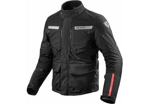 Revit Horizon 2 Jacket Black