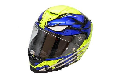 HJC RPHA 70 Wolverine Helmet