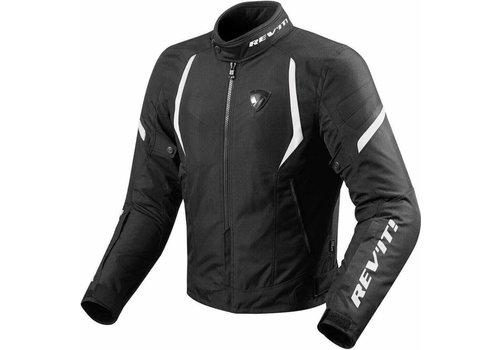 Revit Jupiter 2 Jacket Black White