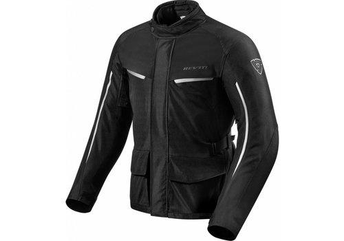 Revit Voltiac 2 Jacket Black Silver