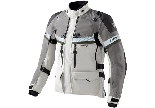 Revit Dominator GTX Jacket Grey Green