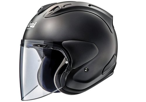 Arai SZ-R VAS Frost Helm Zwart