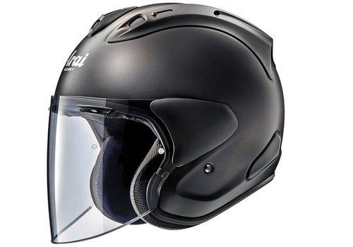 Arai SZ-R VAS Frost Helmet Black