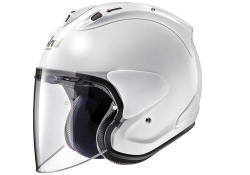Arai SZ-R VAS Frost Helm Weiß