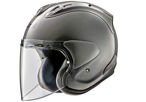 Arai SZ-R VAS Modern Helmet Grey