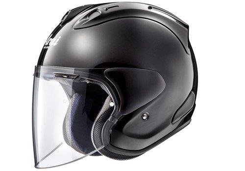 Arai SZ-R VAS Diamond Helmet Black