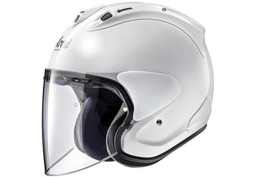 Arai SZ-R VAS Diamond Helmet White
