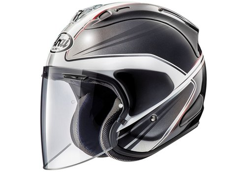Arai SZ-R VAS Wedge Helm Weiß