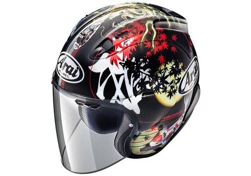 Arai SZ-R VAS Oriental 2  Helm